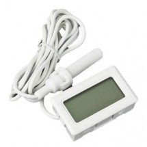 Sensor Digital de Temperatura e Humidade