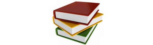 Manuais e Livros